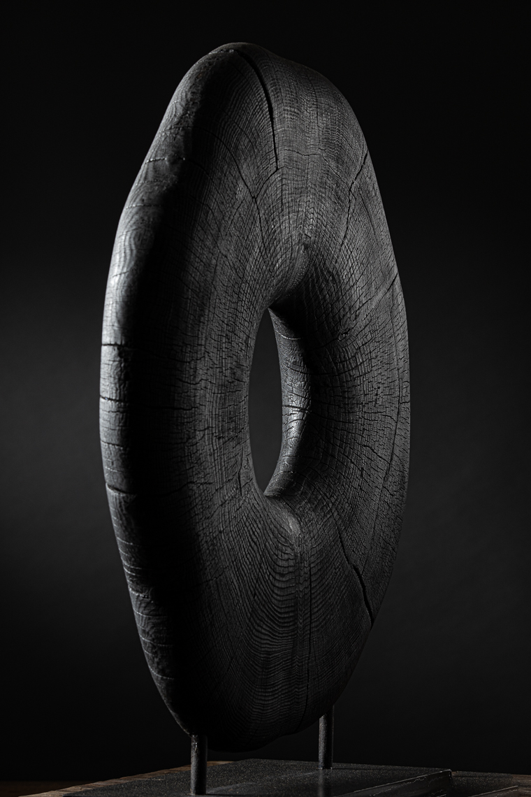 Robert Houser Studio - scupltures in wood