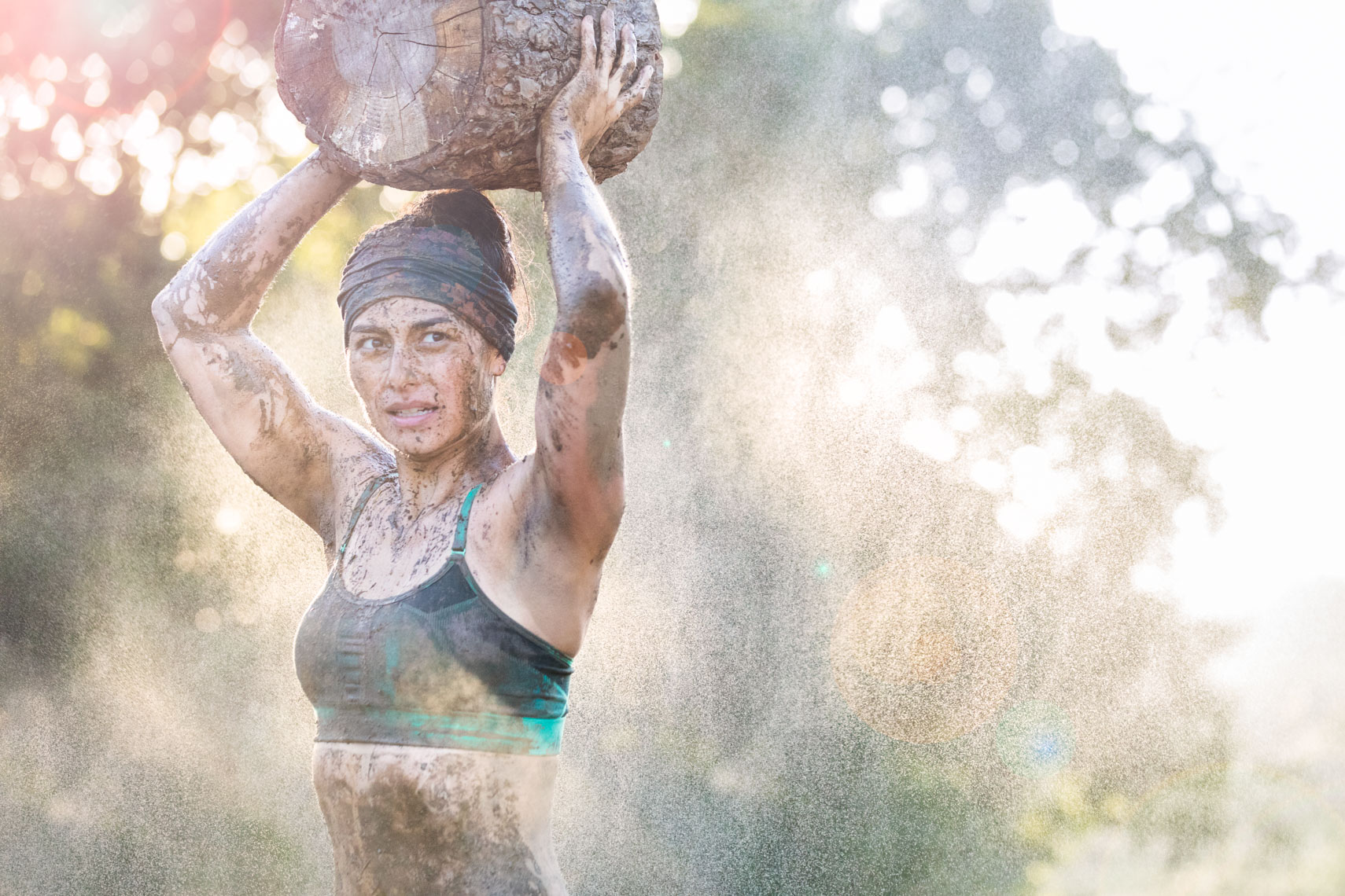 Tough Mudder, OCR racing by fitness photographer Robert Houser